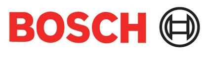Trituradora de ramas Bosch