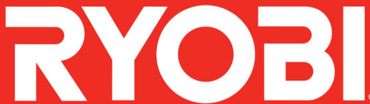 Trituradora de ramas Ryobi