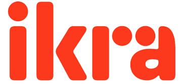Trituradora de ramas Ikra